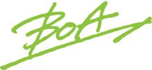 株式会社BoAのホームページ
